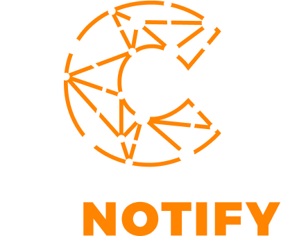 CA Notify Logo